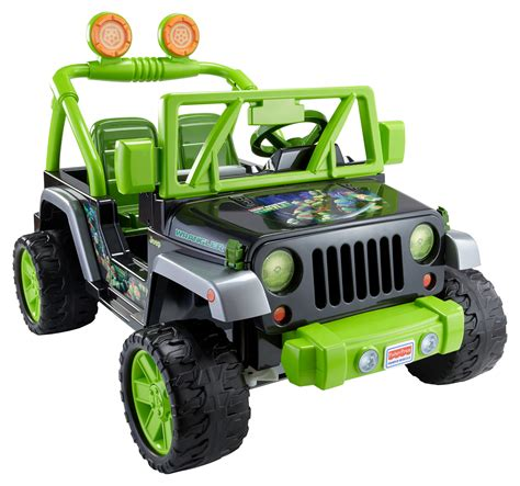 John Deere Bedroom Ideas power wheels 12v battery toy ride on teenage mutant