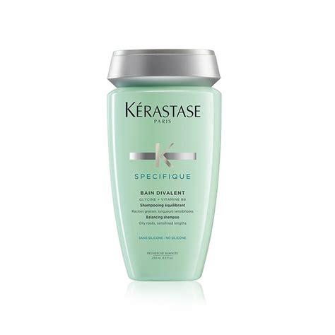 Kerastase 250ml All Varian shoo kerastase specifique bain divalent 250 ml trilab it