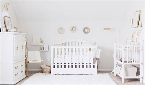 Pink Nursery Ls by Pink And Gold Crib Bedding Inspiration