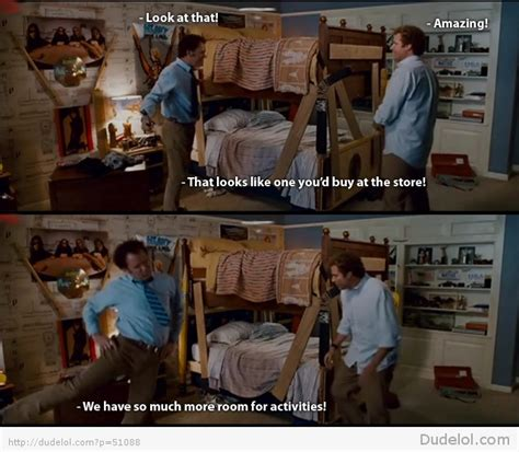 theres so much more room for activities step brothers room for activities hilarious
