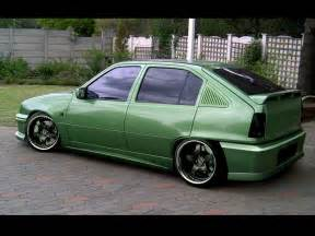 Opel Tuning Opel Kadett Tuning By Matu07 On Deviantart