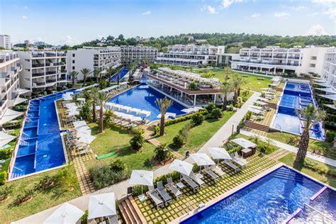 corte ingles palma mallorca zafiro palace palmanova hotel en palma viajes el