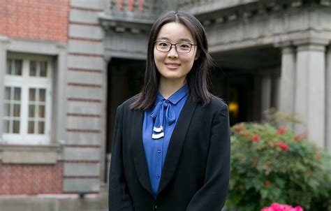 Georgetown Mba Chevron China by Grad Student To Study In China With 2019 Schwarzman