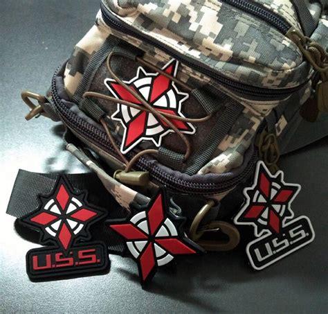 Patch Rubber Polhut Logo Tactical aliexpress buy u s s patch rubber pvc 3d hook and loop tactical patch morale
