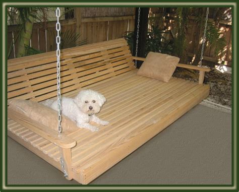 what is a swing bed swing beds porch swings patio swings outdoor swings
