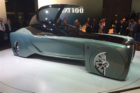 roll royce future car have a look at rolls royce vision next 100 the future of