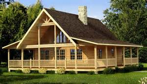 Covered Porch Plans cabin floor plans wrap around porch cabin house plans covered porch