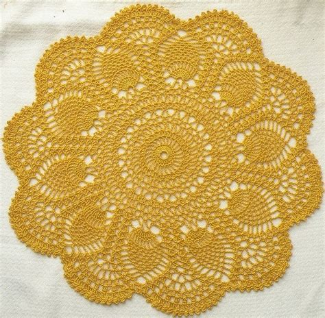 doily pattern pinterest crochet doily pattern free from ravelry more rug ideas