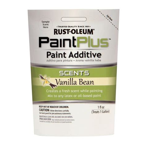 Oleum Lavandule rust oleum 1 oz vanilla paint additive of 6 262233 the home depot