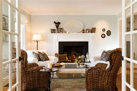 how to style your living room pottery barn living room design design trends premium