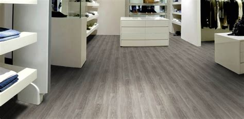 Limed Grey Wood: Beautifully designed LVT flooring from
