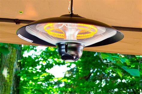 Best Electric Patio Heaters The Best Electric Patio Heater I Found It Mushroomheater