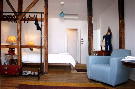 luxury hostels  europe  pictures travel  guardian