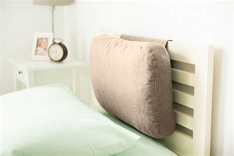 bed headboard cushion headboard cushion head bed rest foam head board neck