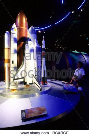 Science Lava L by Cosmodome Space Science Centre And Space C Laval Montreal Stock Photo Royalty Free Image