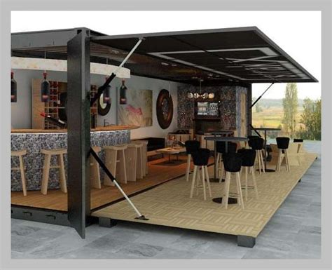 Shop Home Bars Container Homes Offices Coffee Shops Bars Designed And