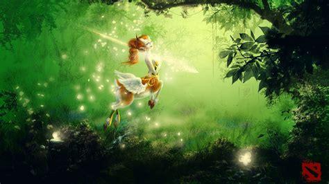 dota 2 enchantress wallpaper enchantress dota 2 1080p 3k wallpaper hd