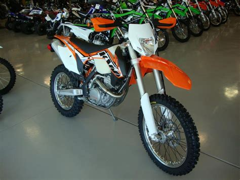 2014 Ktm Dirt Bikes 2014 Ktm 350 Exc 350exc Dirt Bike For Sale On 2040 Motos