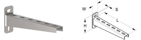 fissaggio mensole mensole di fissaggio acciaio stato mensola stata