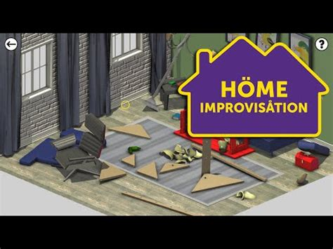 home improvisation steam cd key home improvisation