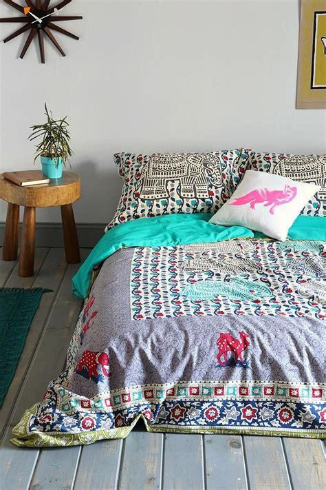 Romantic Floral Scarf Duvet Cover 27 Best Images About Elephant Pillows On Pinterest