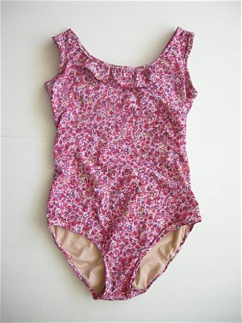 Handmade Bathing Suits - 10 handmade bathing suits how to make your own care2