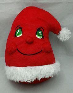 Clifford The Big Ornament - scholastic clifford big ornament santa