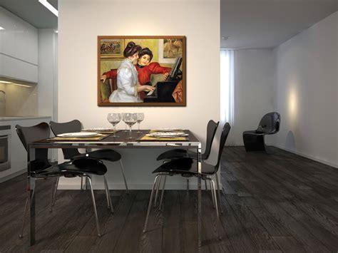 pittura sala da pranzo quadri in sala da pranzo