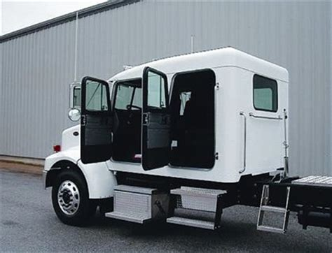 Truck Sleeper Cabs by Truck Sleeper Cab Conversion Quotes