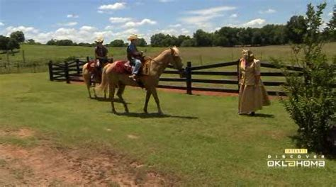 angels  guest ranch travelokcom oklahomas