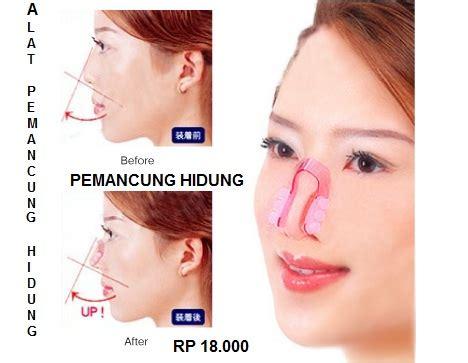 Nose Up Clipper Soft Alat Pemanjang Pemancung Hidung Grosir Bagus alat pemancung hidung nose up clipper gratis ongkos kirim