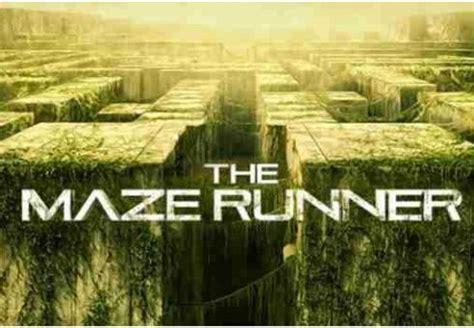ulasan film maze runner berani terima tantangan mainkan game petualangan paling