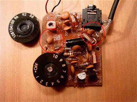 tivoli tuning capacitor la3za radio electronics how to make a cheap vhf receiver