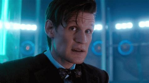 tardis wallpaper gif pics for gt eleventh doctor smile gif