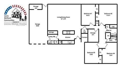 hillside floor plans floorplans new hillside lincoln housing