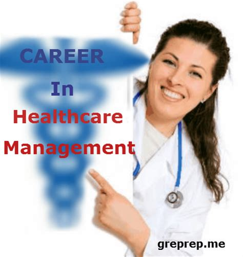 Why Do Mba In Healthcare Management by Career In Health Care Management Study In Us