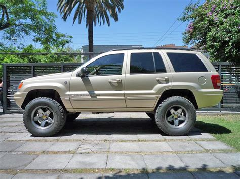 Jeep Wj Lift Kit Wj Lift Kit 1999 04 Wj Lift Kit Best Ride Quality On The