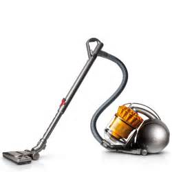 Vaccum Cleaner Dyson Dyson Dc39i Cylinder Vacuum Cleaner
