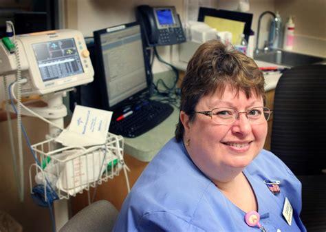 chesapeake emergency room at work with tammy jo miller triage chesapeake regional center htonroads