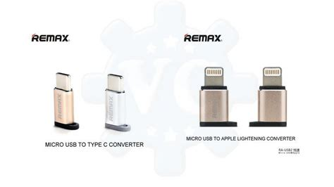 Remax Adapter Ra Usb2 Micro To Lightning remax adaptor micro usb to lightning iphone ra usb2