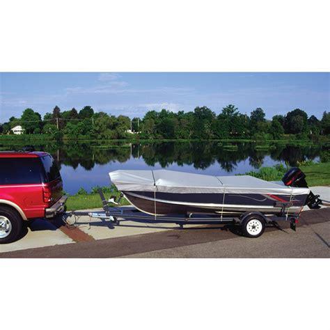 attwood boat covers attwood snug harbor silver series 150 denier universal