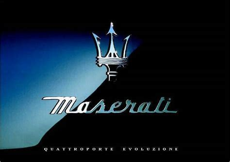 maserati logo wallpaper maserati logo world of cars
