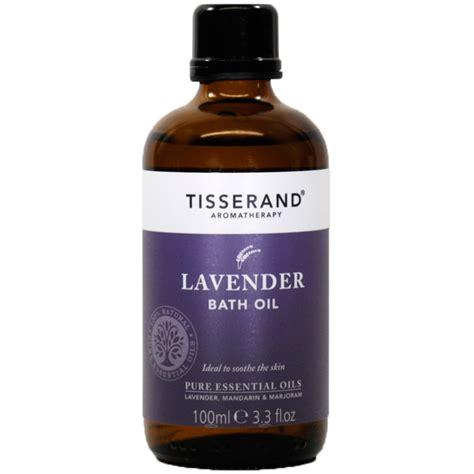 film mandarin lavender tisserand lavender bath oil 100ml ebay