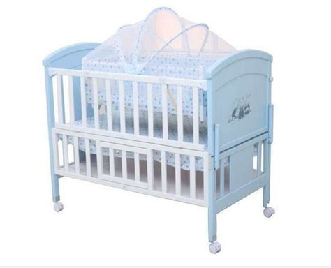 Buy Baby Bed Saors Multi Function Child Baby Bed Sk532 Blue Price