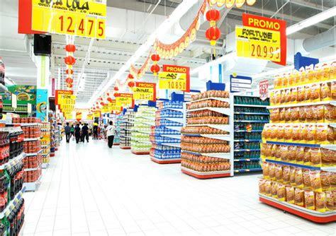 Dancow Di Hypermart konsultan minimarket konsultan minimarket jaringan