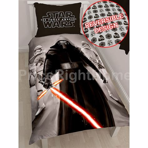darth vader bedding star wars duvet covers bedding single double sizes