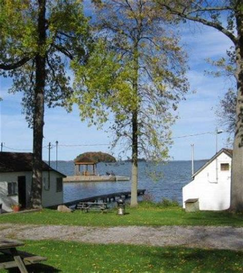 Plank Road Cottages by Cottage Eleven Plank Road Rental Cottages Rice Lake Ontario