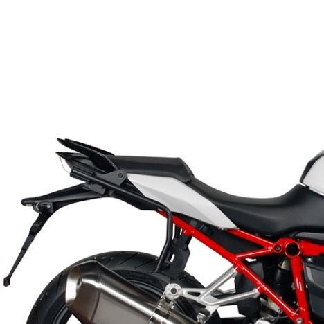 support valise 3p system shad bmw s1000xr, support valise