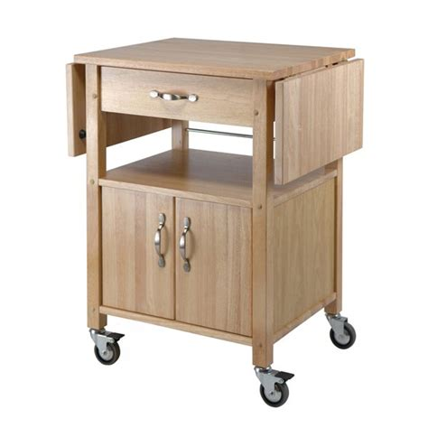 Kitchen Carts Lowes by Winsome Wood 84920 Kitchen Cart Lowe S Canada