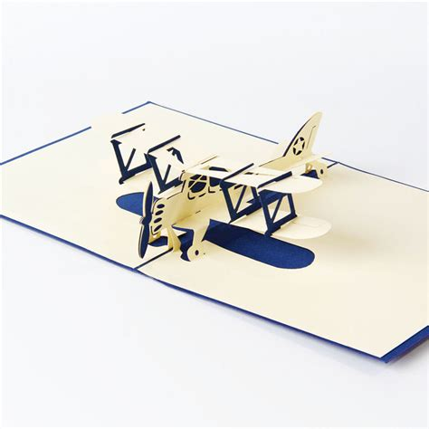 airplane christmas card promotion shop for promotional